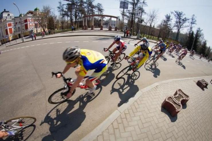Торжественное открытие 58-й Гагаринской гонки по велоспорту-шоссе состоится 21 апреля в 11.45. Старт гонки намечен на 12.00, церемония награждения — в 14.30