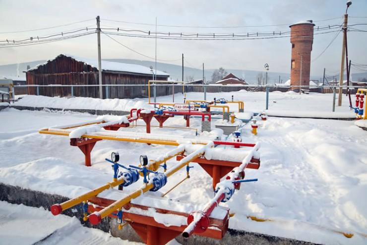 Правительство региона принятые на себя обязательства по вопросам  газификации Жигалово выполнило. Теперь дело за Газпромом