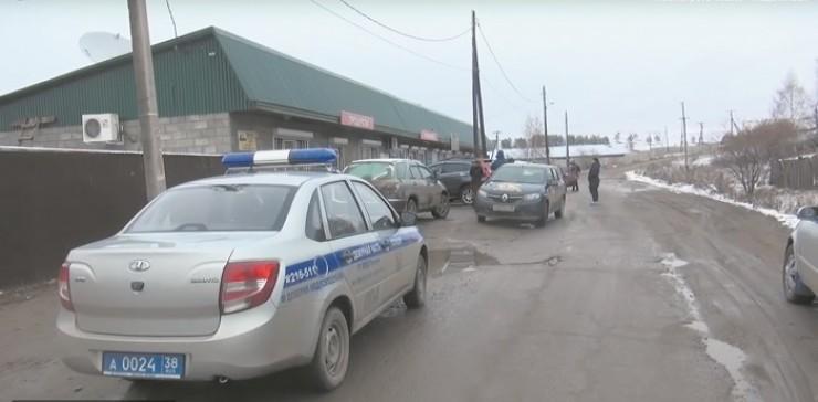 Сергея Шеремета задержали после того, как он пытался приобрести сигареты в магазине деревни Столбова.