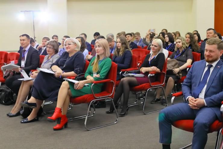 Темой одной из дискуссионных площадок стало социальное предпринимательство. Было решено продолжить встречи в таком формате.