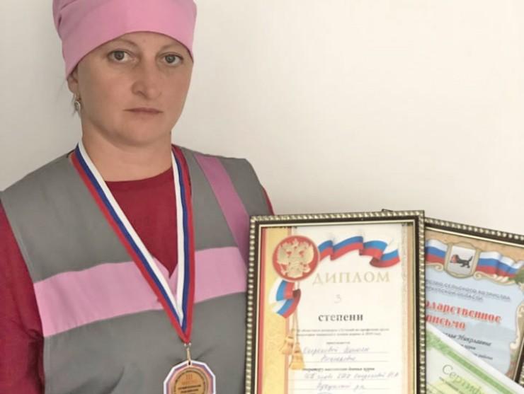 Наталья Окорокова по профессии бухгалтер, однако быстро поняла, что не это ее истинное призвание