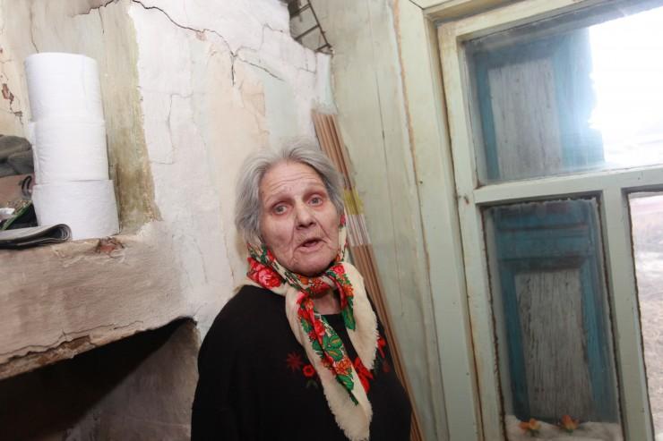 Валентина Ильинична уже не верила в добро, но иркутяне доказали, что хороших людей больше.
