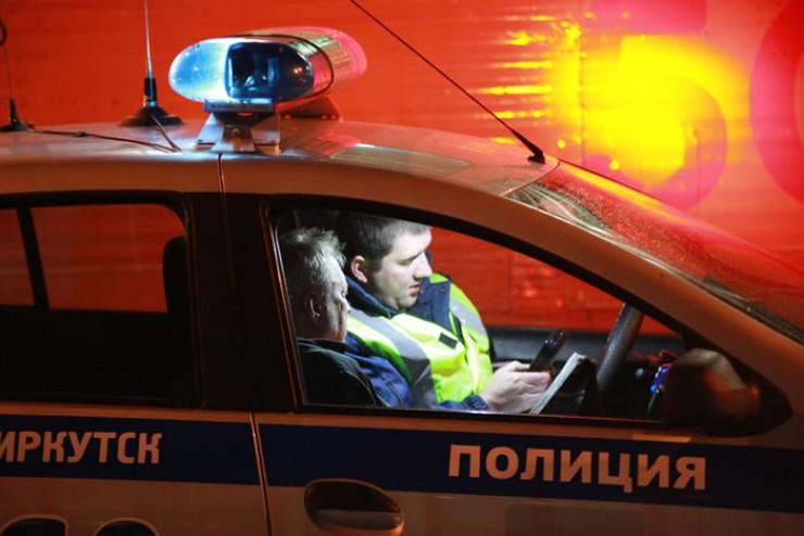 Сотрудники ГИБДД, прибывшие на место происшествия, провели медицинское освидетельствование, которое определило, что водитель изрядно выпил.
