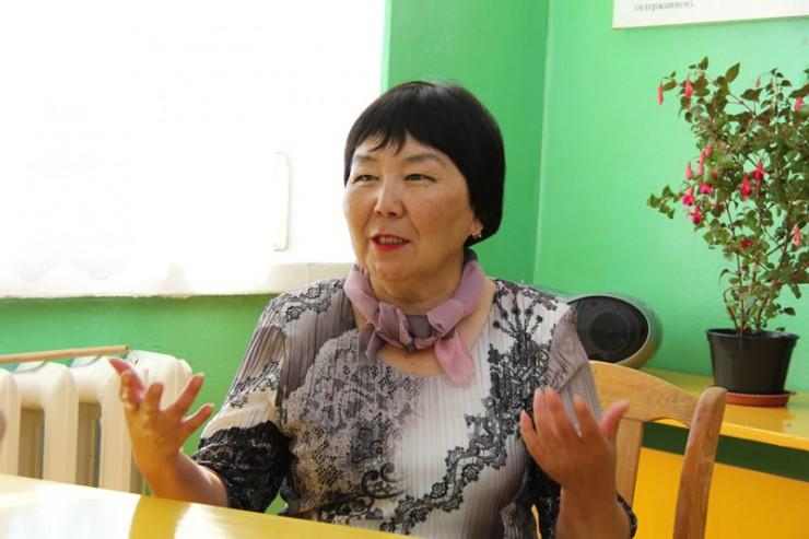 Наталья Николаева: «Стараюсь научить школьников отстаивать свою позицию. Это им очень пригодится во взрослой жизни»