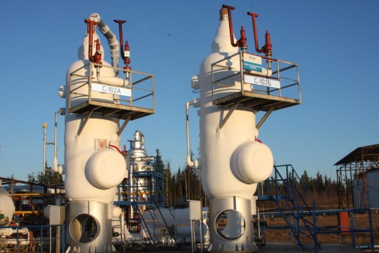 В течение тридцати лет Китай будет получать российский газ в объеме 38 млрд кубометров в год. Договор  о долгосрочном сотрудничестве был подписан между  ОАО «Газпром» и Национальной нефтегазовой корпорацией Китая в конце мая 2014 года.