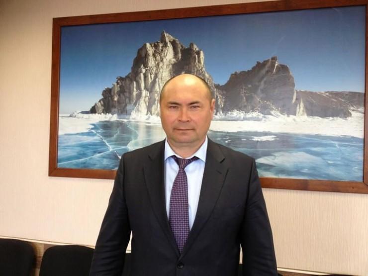В апреле 2011 года Сергей Копылов был избран главой Ольхонского района