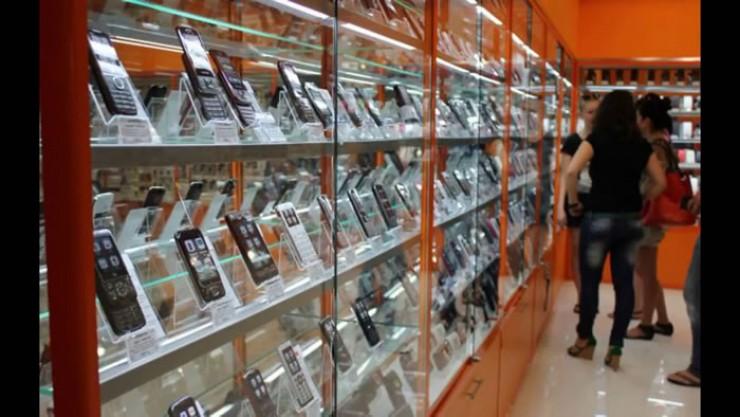 В Иркутской области по-прежнему много жалоб на некачественные сотовые телефоны, смартфоны, планшеты.