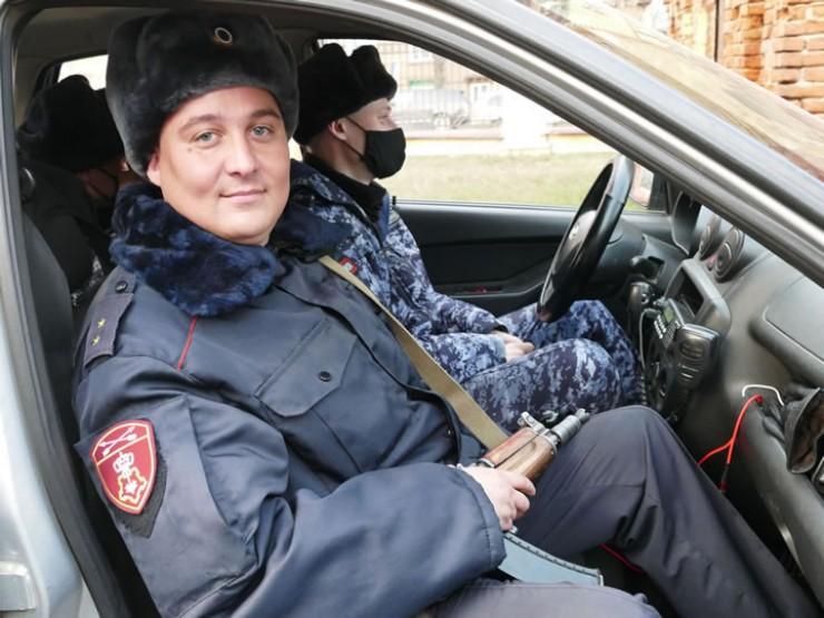 Дмитрий Аскаров