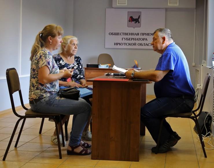 Анатолий Прокопьев: «Даже сложно представить, насколько запутанными бывают проблемы, с которыми люди обращаются  в приёмную губернатора»