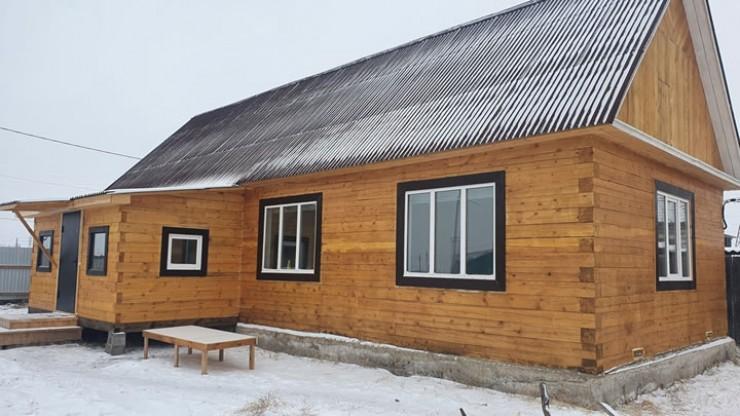 Доступно изучать бурятский язык и другие дисциплины жители Усть-Орды смогут уже после Нового года