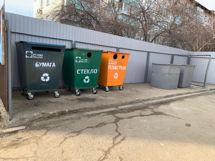 Возможно, совсем скоро такие контейнеры появятся в районных центрах округа