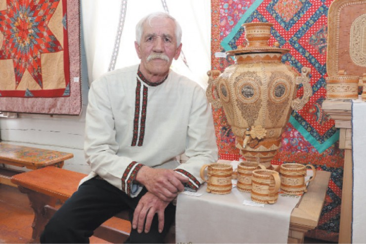Владимир Петрович Антипенко