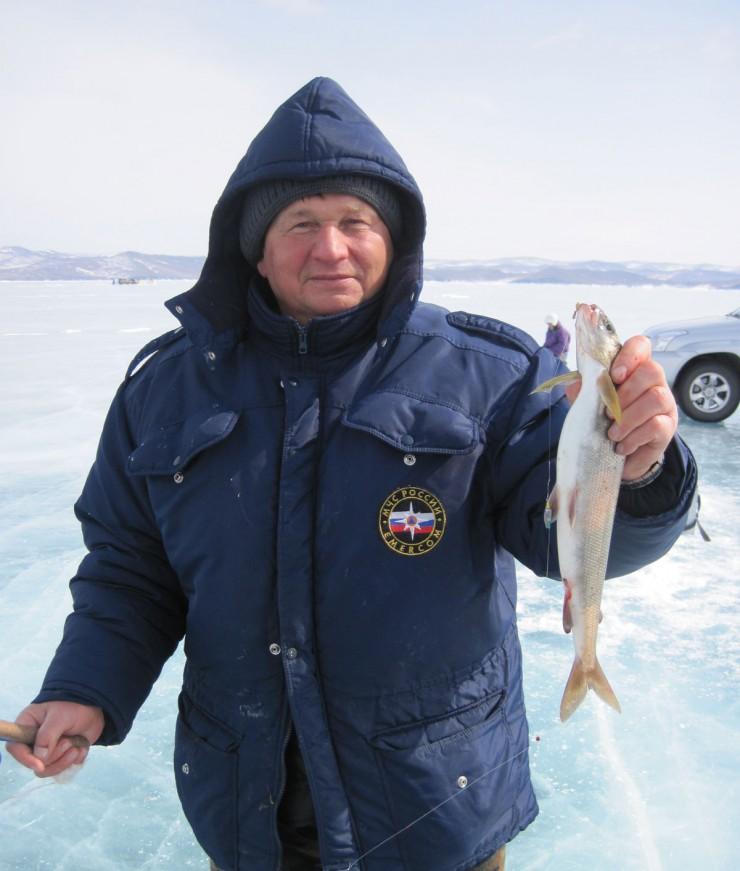 Рыбалка и охота — два давних увлечения Бориса Алексеева.