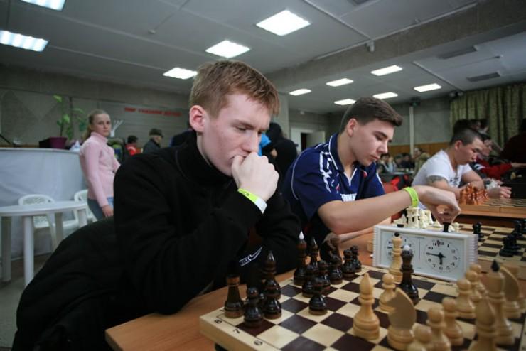 Лучших шахматистов скоро выявят на областном этапе сельских игр.