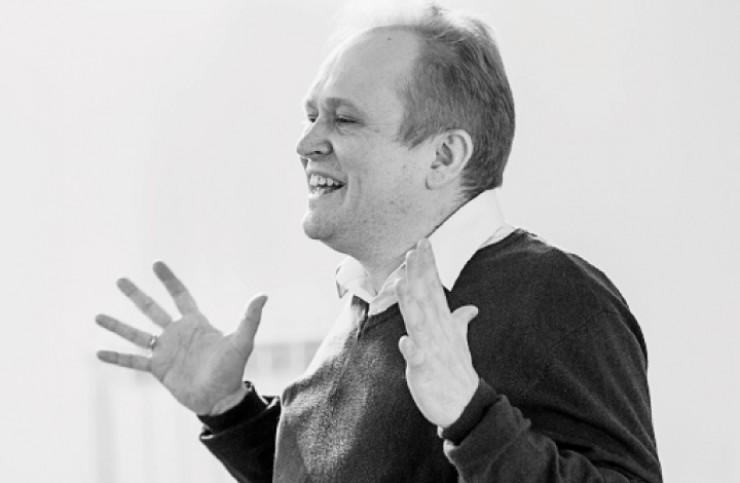 Станислав Мальцев, создатель постановки, главный режиссер драмтеатра.