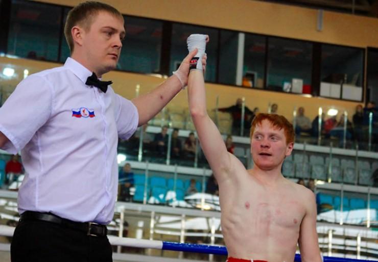 Сергей Макаров: «После того как прозвучал гонг, я по лицам своих секундантов понял, что победа за мной!»