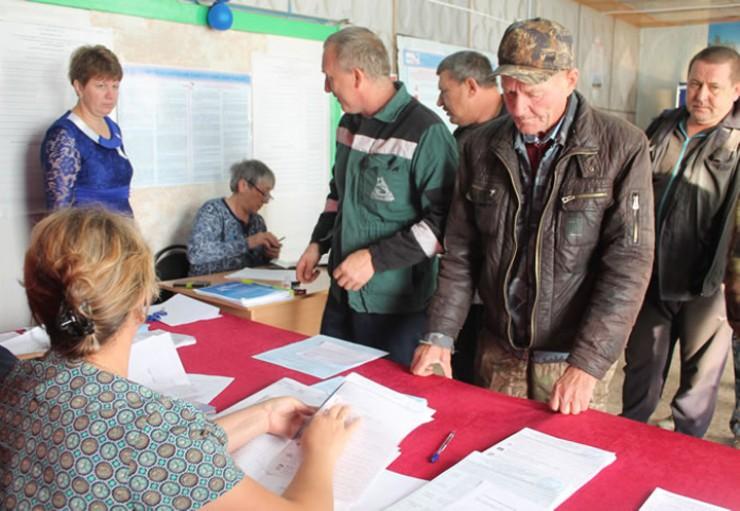 8 сентября — единый день голосования. Жители округа выберут глав территорий и депутатов районных дум.