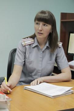 Надежда Черепанова: «Приговоренные к обязательным работам трудятся в ЖКХ дворниками или разнорабочими, уборщицами в больницах».