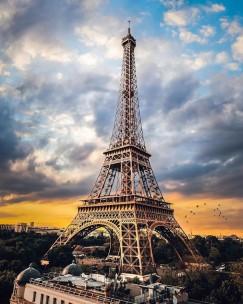 Наш брутальный Бабр и вполне себе авангардная Эйфелева башня — хорошо знакомые и легко узнаваемые бренды Приангарья и Франции. Любопытно, каким может стать символ сотрудничества Иркутской области и Французской республики?