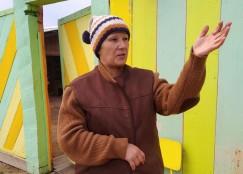 Татьяна Бабкова, староста деревни Кударейки: «Прямой угрозы уже нет, но лес продолжает гореть, мы все еще на чемоданах»