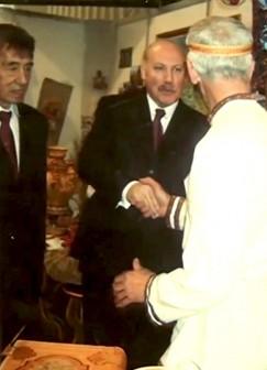 Владимир Антипенко знаком  со всеми губернаторами Иркутской области