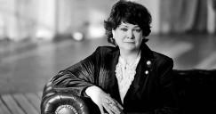 Депутат Законодательного собрания Иркутской области (фракция КПРФ) Ольга Носенко