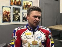 Максим Барабошкин, победитель турнира, приехал на соревнования из Усть-Илимска.