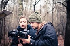 К съемкам восьмисерийного киносериала «Хороший человек» приступили в июле прошлого года. Планируется, что полностью этот психологический триллер появится на видеосервисе START.