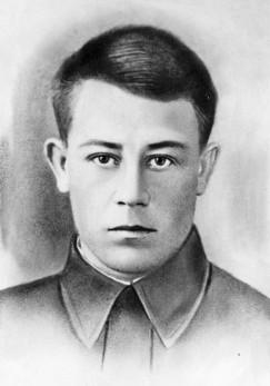 Максим Сергеевич Ветров