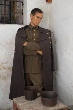 Согласно архивам и дошедшим до нашего времени преданиям, именно в пятой камере  в 1920 году содержался Колчак