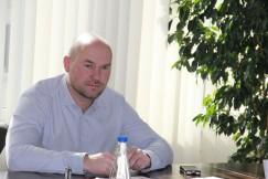 Алексей Ткач уверен, что паниковать рано