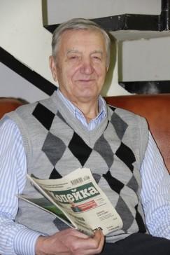 Афанасий Александрович поделился особенным методом выращивания картошки