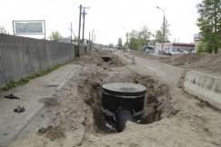 Улица Ядринцева