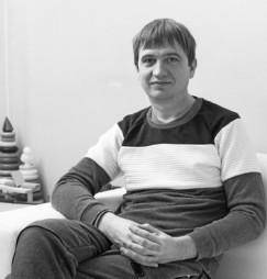 Самым важным своим проектом Александр Соболев считает благотворительный фонд «Оберег»