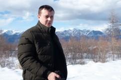 Сергей Вячеславович Латышев, заведующий Саянской солнечной обсерваторией