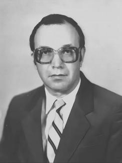 Владимир Панченков — первый создатель экранопланов в Иркутске.