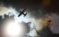 На борту пропавшего Ан-2 находились шесть летчиков — два члена экипажа и четверо их коллег. Шел облет территории для дальнейшей химической обработки лесов с воздуха от тутового шелкопряда.
