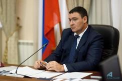 Вице-мэр Иркутска Руслан Болотов — 180 баллов.