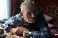 В  12 лет Гаврила Нечаев пахал колхозные поля, а в 15 строил карбасы