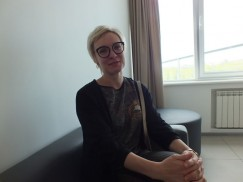 Юлия Коваленко руководит молодой иркутской компанией GDT, которая занимается разработкой брендов и дизайнов рекламных кампаний. Несмотря на то что этой компании нет еще и года, она уже стала узнаваемой на рынке.  Одно из достижений — партнерство  с Торгово-промышленной палатой Восточной Сибири