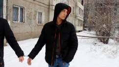 Этих двоих иркутян в прошлую среду, 23 января, задержали в Октябрьском районе областного центра по подозрению в совершении двух разбойных нападений. По закону суд может лишить их свободы на срок до десяти лет