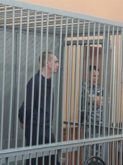 Приговор суда Сергей Поляков слушал очень внимательно.  В своем последнем слове в понедельник, 27 января,  он утверждал, что на допросе оговорил себя и на самом деле все случившееся на дороге — случайность. Судья не нашел подтверждения его словам, отметив,  что ранее подсудимый  не упоминал об оказываемом  на него давлении, а об обстоятельствах и причинах аварии говорил свободно. Показания подсудимого о неумышленном причинении вреда суд признал недостоверными и направленными на смягчение ответственности за содеянное