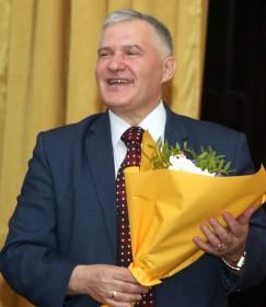 Депутат Заксобрания Иркутской области  Андрей Маслов