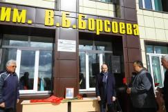 Сергей Сокол и депутаты Законодательного Собрания встретились с активистами, представителями Центра бурятской культуры.