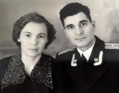 Супруги Шустовы: красивые люди, интересная судьба