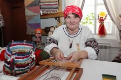 Народный мастер Иркутской области Татьяна Верхотурова