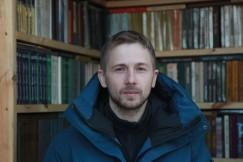 Евгений намерен развивать свой проект, сделать «Книжный приют» местом, куда люди приходят для интеллектуального общения.