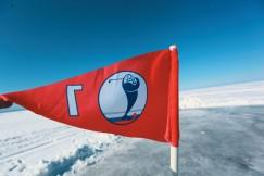 В следующем году пройдут соревнования по ICE-гольфу на Байкале мирового уровня.