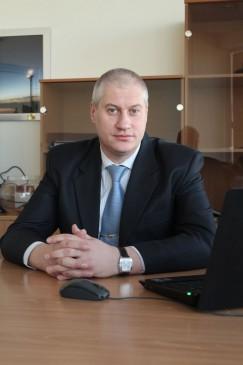 Юрий Курдюков: «Нельзя вXXIвеке лишать авиационное предприятие полноценного развития из-за надуманной, вобщем-то, проблемы»