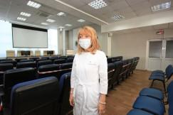 Два года назад иркутский Центр СПИД стал лучшим среди профильных медицинских организаций страны